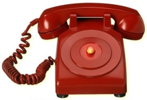 hotline red phone