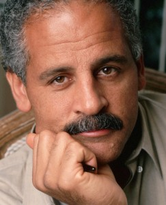 A portrait of Stedman Graham, fiancee to Oprah Winfrey, and the author of . --- Image by © Neal Preston/CORBIS