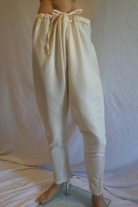 Kurta pants