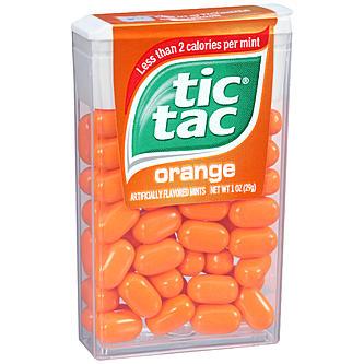 05 Tic Tacs