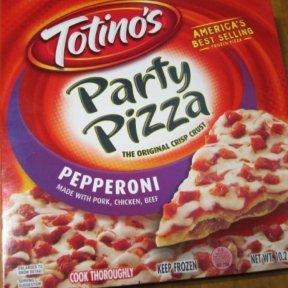 11 Totino's